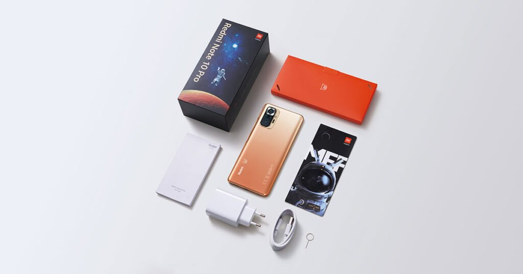 Redmi Note 10 Pro MFF 2021 Special Edition price and specs via Revu Philippines