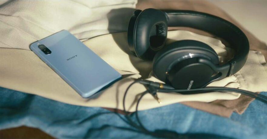 Sony Xperia 10 III price, specs, and availability via Revu Philippines