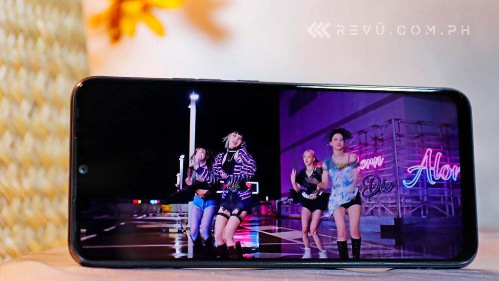 Tecno Spark 6 Air review, price, and specs via Revu Philippines