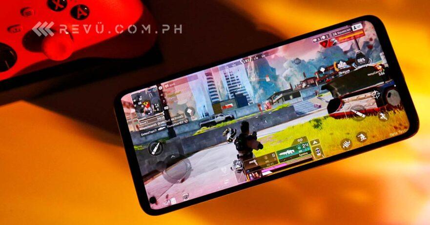 Apex Legends Mobile closed beta initial review via Revu Philippines