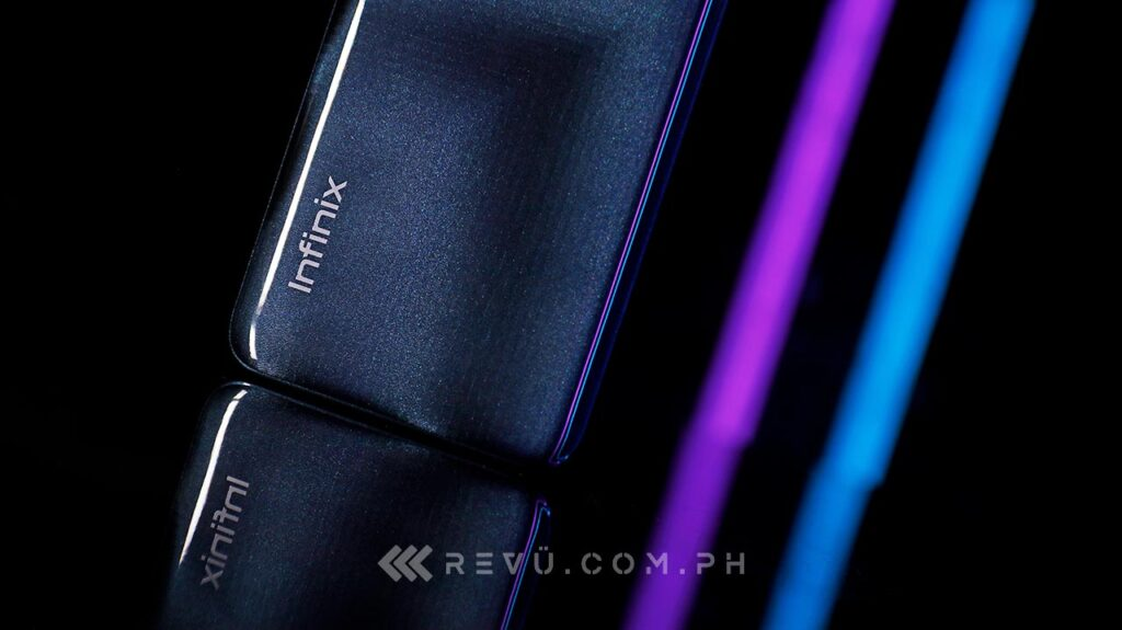 Infinix Hot 10 Play review, price, and specs via Revu Philippines