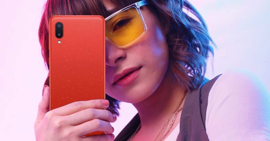 Samsung Galaxy A02 price and specs via Revu Philippines