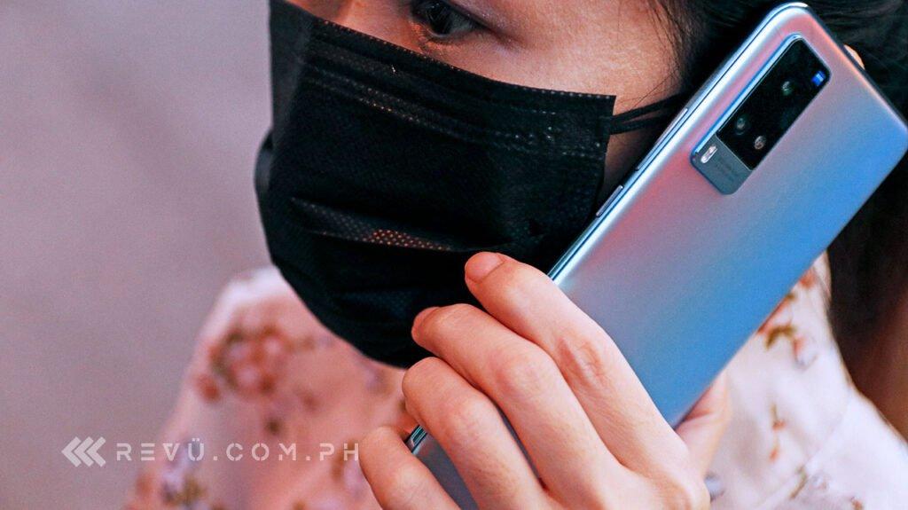 Vivo X60 5G review, price, and specs via Revu Philippines