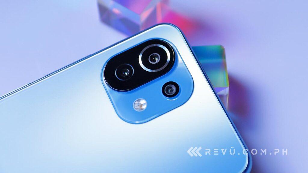Xiaomi Mi 11 Lite review, price, and specs via Revu Philippines