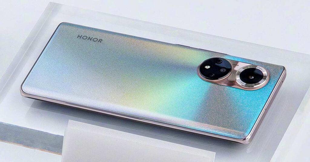 Honor 50 Pro price and specs via Revu Philippines