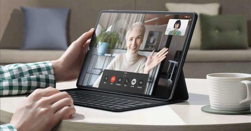 Huawei MatePad Pro 12.6 price and specs via Revu Philippines