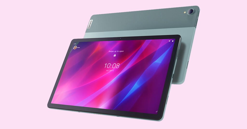 Lenovo Yoga Tab P11 Plus price and specs via Revu Philippines