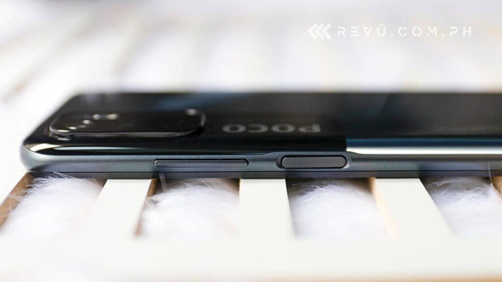 POCO M3 Pro 5G review, price, and specs via Revu Philippines