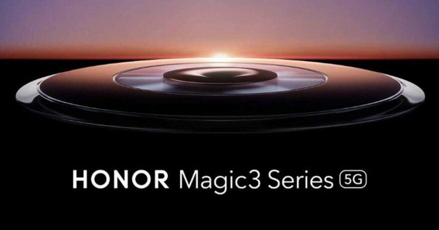 Honor Magic 3 series launch teaser via Revu Philippines