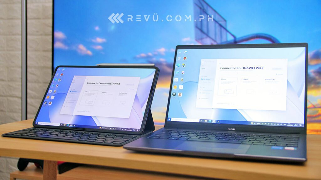 Huawei MatePad Pro 12.6 top features reviewed plus price and specs via Revu Philippines