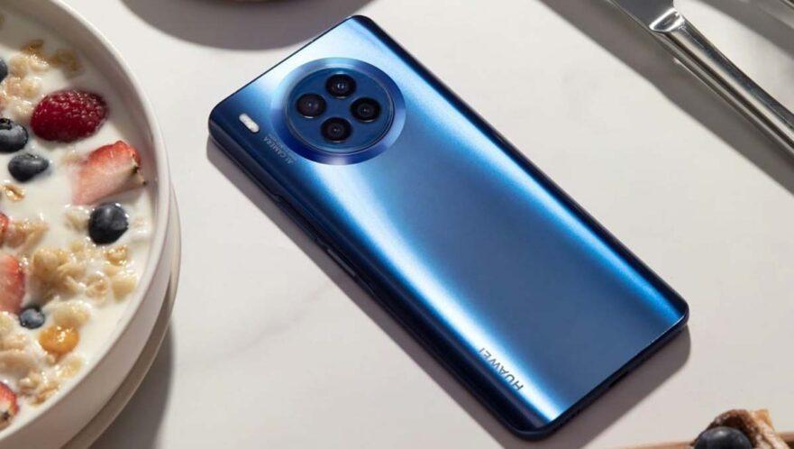 Huawei Nova 8i price, specs, and availability via Revu Philippines