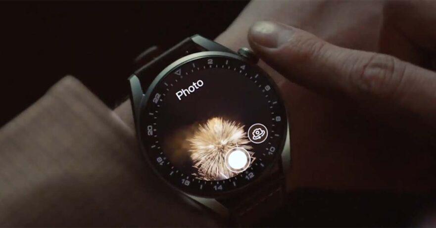 Huawei Watch 3 price and specs via Revu Philippines