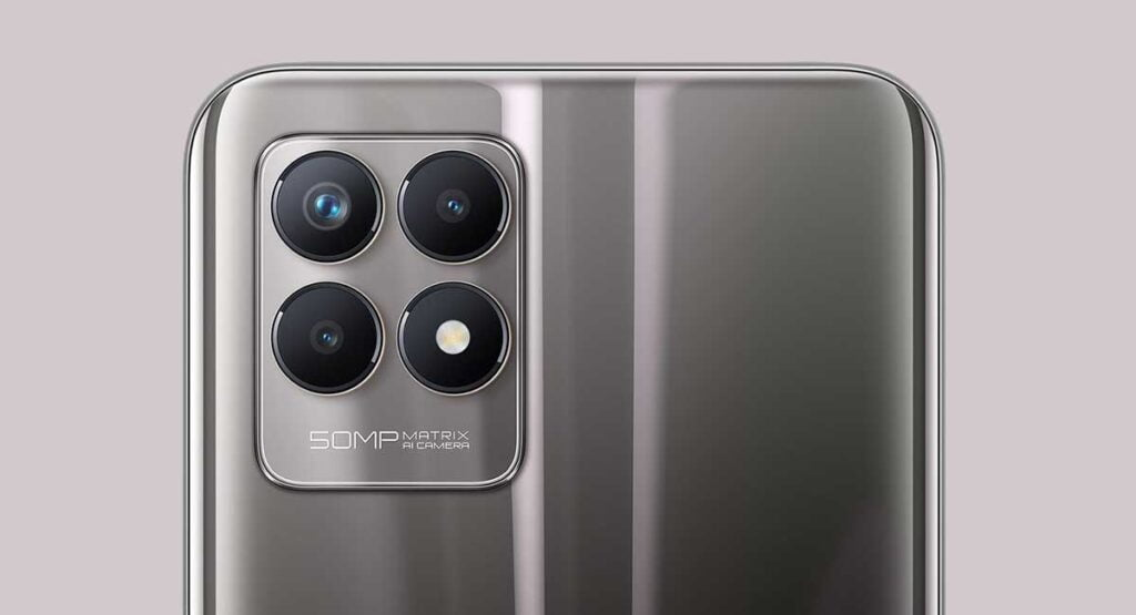 Realme 8i design and specs leak via Revu Philippines