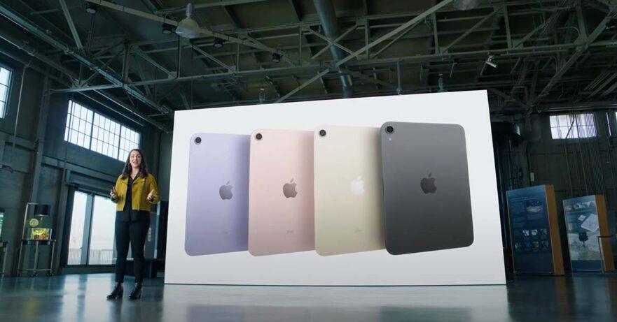 2021 Apple iPad mini price and specs and availability via Revu Philippines
