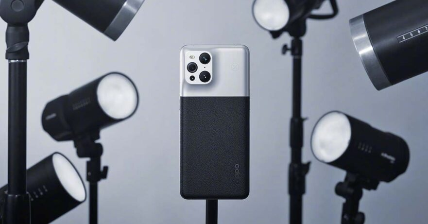 OPPO Find X3 Pro Photography Edition price and specs via Revu Philippines