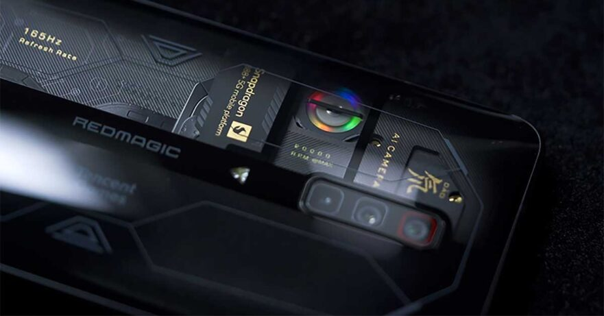 RedMagic 6S Pro price, specs, and availability via Revu Philippines