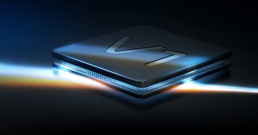 Vivo V1 imaging chip via Revu Philippines