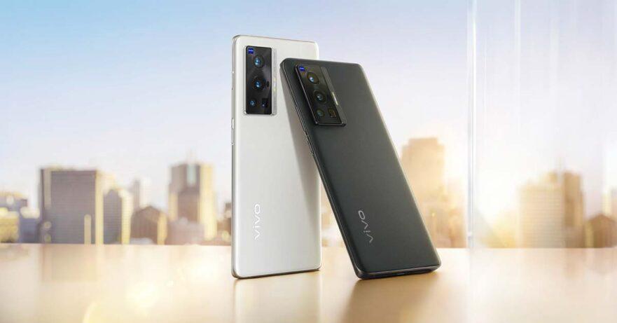 Vivo X70 5G price and specs via Revu Philippines