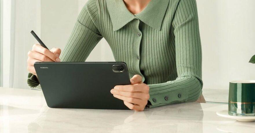 Xiaomi Pad 5 price and specs via Revu Philippines