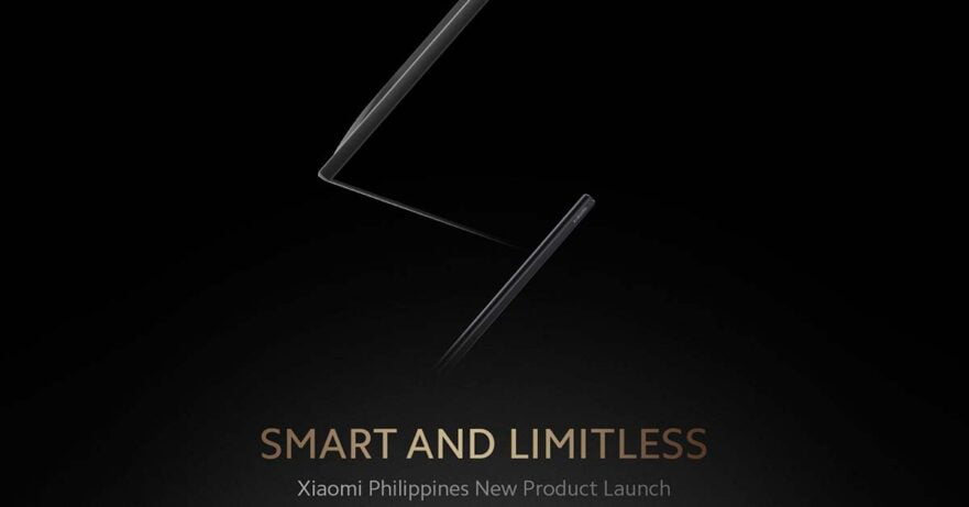 Xiaomi Philippines September 23, 2021, launch teaser via Revu Philippines
