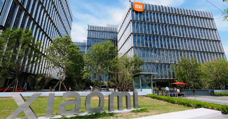 Xiaomi headquarters or HQ in China via Revu Philippines