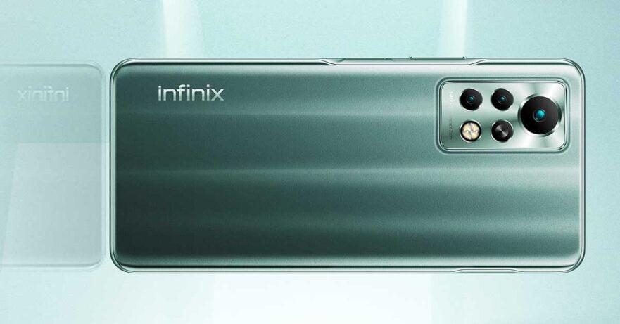 Infinix Note 11 Pro price and specs via Revu Philippines